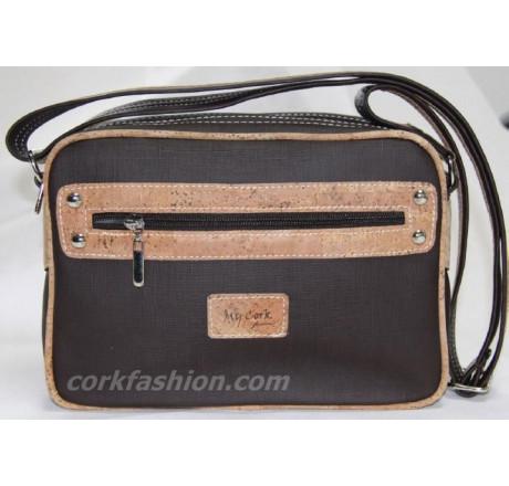 Handbag (model 3D-SB) from the manufacturer 3Dcork